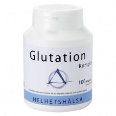 Helhetshälsa Glutationskomplex