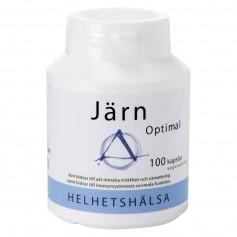 Helhetshälsa JärnOptimal
