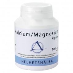 Helhetshälsa Kalcium/Magnesium Optimal