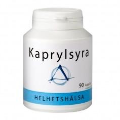 Helhetshälsa Kaprylsyra