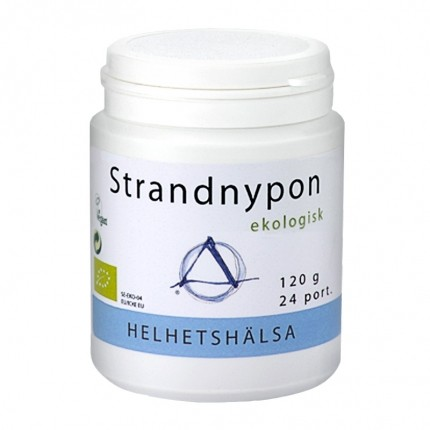 Helhetshälsa Strandnypon EKO