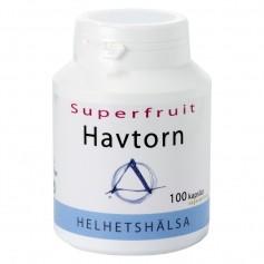 Helhetshälsa Havtorn