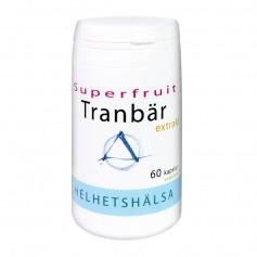 Helhetshälsa Tranbär Extrakt Veg