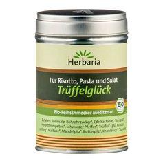 Herbaria, Au bonheur des truffes - Épices aux truffes