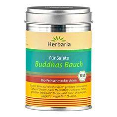 Herbaria Buddhas Bauch - Salatgewürz Bio