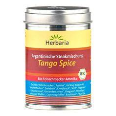 Herbaria Bio Tango Spice - Argentinische Steakmischung