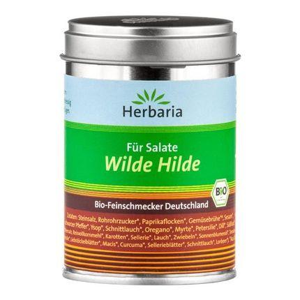 Herbaria Wilde Hilde - Salatgewürz