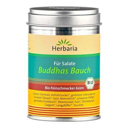Herbaria Buddhas mage, økologisk salatkrydder