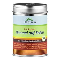 Herbaria Heaven On Earth - Roast Seasoning