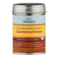 Herbaria Gaumenschmaus - Bratkartoffelgewürz