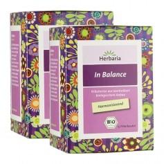 Herbaria Thé In Balance Bio