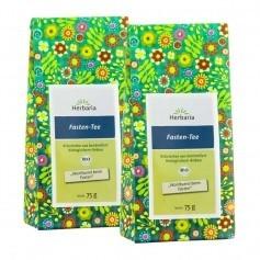 Herbaria Fasten-Tee Doppelpack