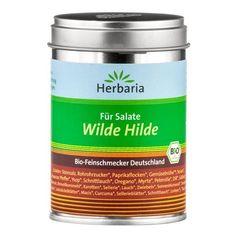 Herbaria Vilda Hilda - salladskrydda
