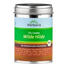 Herbaria Wilde Hilde - Salad Seasoning