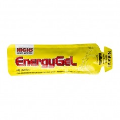 High5 Energy Gel Banane