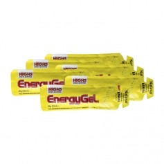 6 x High5 Energy Gel Banane