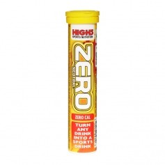 High5 Zero Tube Neutral, Tabletten