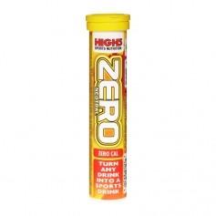 High5 Zero Tube Neutral, Tabletter