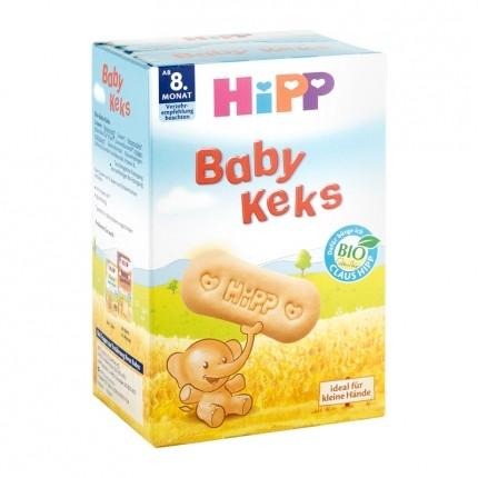 3 x HiPP Baby Bio-Keks