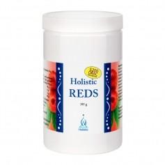 Holistic REDS