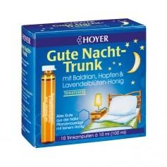 Hoyer Gute Nacht-Trunk