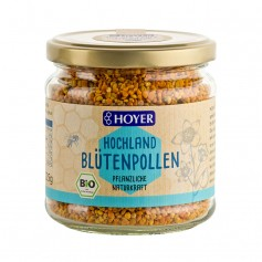 Hoyer Highland Organic Bee Pollen