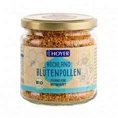 Hoyer högland ekologisk pollen