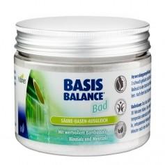 Hübner Basis Balance Basen-Bad, Badesalz