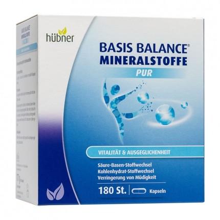 Basis Balance (180 Kapseln)