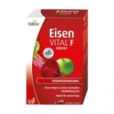 Hübner Eisen VITAL F Direkt