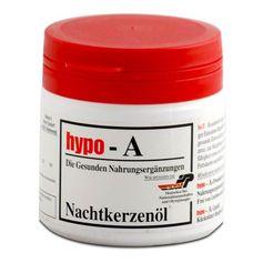 hypo-A Nachtkerzenöl, Kapseln