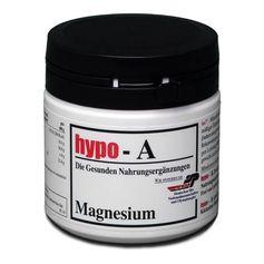 hypo-A Magnesium, Kapseln