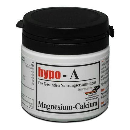 Hypo-A Magnesium Calcium
