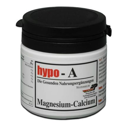 hypo-A Magnesium Calcium, Kapseln