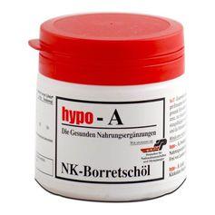 hypo-A Nachtkerzen-Borretschöl, Kapseln