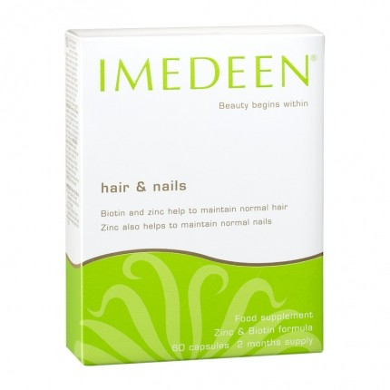 Köpa billiga Imedeen Hair & nails online