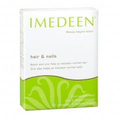 Imedeen Hair & nails 60t