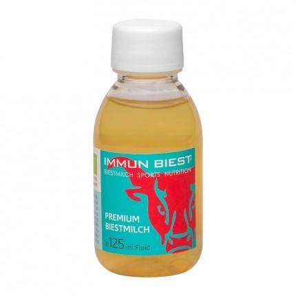 Immunbiest Bio Biestmilch, Flüssigkeit