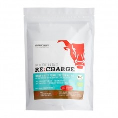 Immun Biest RE:CHARGE Power Protein Shake, Pulver
