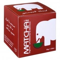 imogti Gourmet Blend Matcha, Pulver