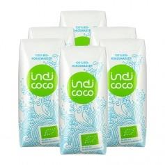 Indi Coco Bio Kokoswasser