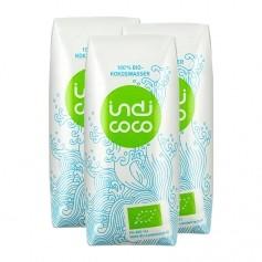 Indi Coco Bio-Kokoswasser