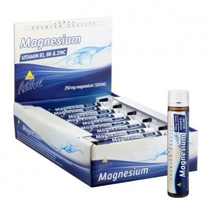 Magnesium Trinkgläser