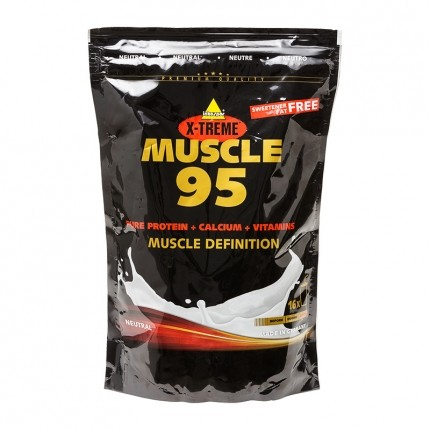 X-TREME Muscle 95, Pulver (500 g)
