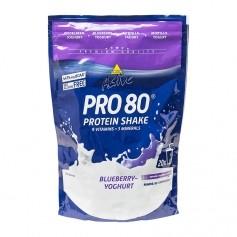 Inkospor Pro 80 Heidelbeer-Joghurt