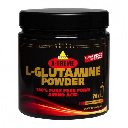 Inkospor X-TREME Glutamin, Pulver
