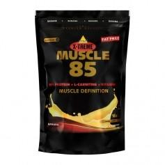 Inkospor X-TREME Muscle 85 Banane