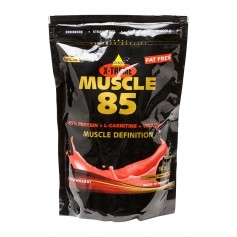 Inkospor X-TREME Muscle 85 Erdbeer