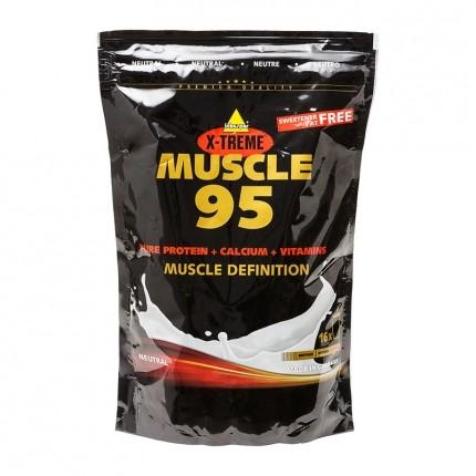 Inkospor X-TREME Muscle 95, Pulver