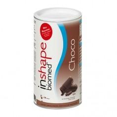 InShape-Biomed® goût chocolat